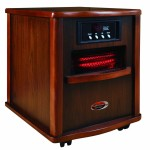 Top ComFort Furnace Infrared Heaters