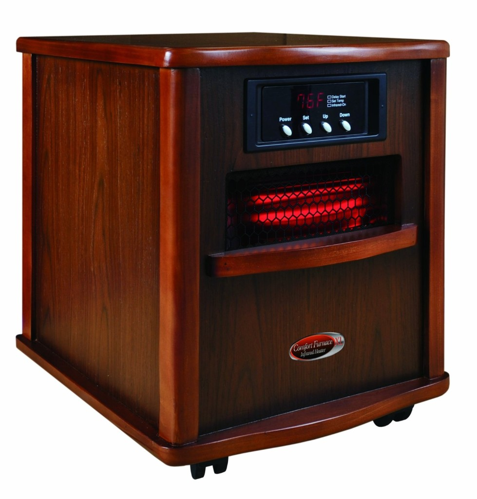 Best Infrared Heaters Reviews And Infrared Heaters Consumer | Rachael
