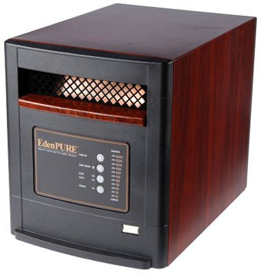 Edenpure Heater Reviews 2 Top Quality Space Heaters 2015