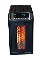 Lifesmart Life Pro Medium Room Infrared Heater