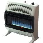 Top 2 Indoor Propane Heaters On The Market
