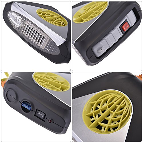 Portable Car Heaters 5 Awesome Car Heaters Which Plug